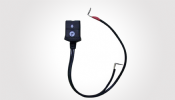 Motocaddy Battery Lead for 28Ah Lead Acid battery
